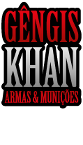 Gengis Khan Armas e Munições